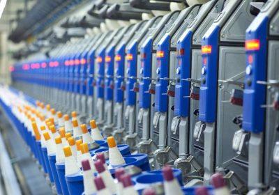 O Retrato da Indústria Têxtil no Brasil